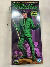 1/8 Moebius Models 1966 Batman The Riddler Plastic Model Kit