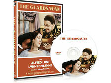 The Guardsman (1931) Comedy, Drama Dvd