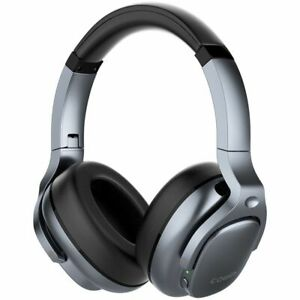 Wireless HiFi Headphones Dynamic Noise Cancelling Bluetooth Video Gaming Headset