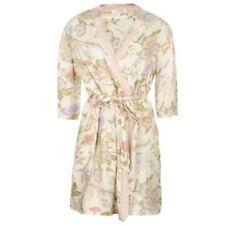 Robes Floral Regular Size Sleepwear for Women