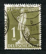Berlin Nr: 40 Gestempelt sauber