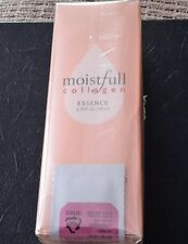 Etude House moistful collagen essence 2.7 fl oz