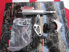 Kit Ammortizzatore Sterzo Orig.Duc. Performance Per Ducati Hypermotard 1100