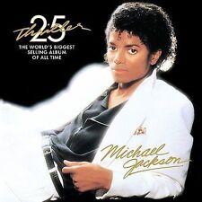 Michael Jackson Album Special Edition Music CDs & DVDs