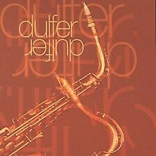 DULFER & DULFER BY CANDY DULFER & HANS CD NEW SEALED