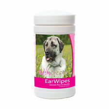 Healthy Breeds Anatolian Shepherd Dog Ear Wipes 70 Ct