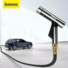 Baseus Car Washing Gun Flexible Garden Hose High Pressure Water Spray Jet Nozzle