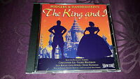 CD The King and I / Rodgers & Hammersteins - OST