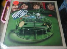 PABLO CRUISE - PART OF THE GAME - POP ROCK LP - 1979 - FACTORY SEALED!