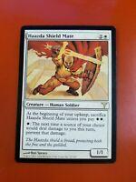 1x Haazda Shield Mate | Dissension | MTG Magic Cards