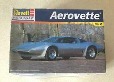 Revell 1/24 Aerovette
