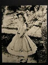 Shirley Temple MOVIE PHOTO 973H