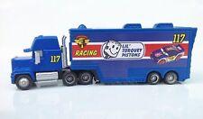 Disney Pixar Cars #117 Lil' Torquey Pistons Ralph Carlow Hauler Truck Toy
