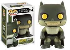 Killer Croc Batman Impopster DC Comics POP! Heroes #151 Vinyl Figur Funko