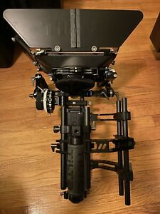 TILTA TT-03-A DSLR Shoulder Rig Kit Follow Focus Mattebox Support System w/CASE