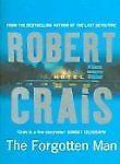The Forgotten Man By Robert Crais. 9780752859729