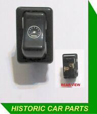 PANEL LIGHT ROCKER SWITCH for MG MIDGET MkIII (late 1275cc) & MkIV 1500 1972-80