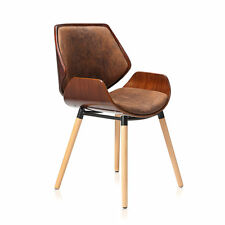 Design Chair Dining Designer Style Retro Lounge Office Modern Stool Vintage New