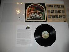 Neil Merryweather Space Rangers 1st '74 EXC Kendun Analog ULTRASONIC Clean