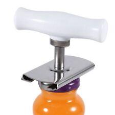 Abrelatas ajustable Abridor de botella lata de acero inoxidable manual Abrel R2