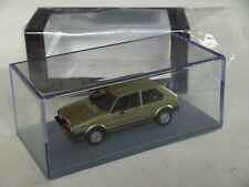 NEO 1/43 Volkswagen VW Golf GTi 1,8 L 1 Mk I Typ 17 1980–1983 grün met OVP 45559