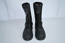 Kamik Wool Lined Insulated Snow Winter Boots Woman's Sz 5