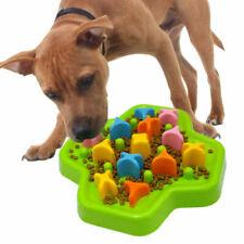 Dog Standard Dog Bowls with Flow Control