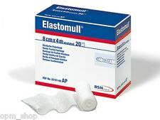 Elastomull® Fixierbinde, Bandage, Verbandstoff, Fixierverband
