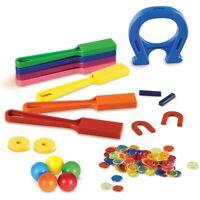 Super Magnet Labor Set von Learning Resources - Kinder Zauberstab Wissenschaft