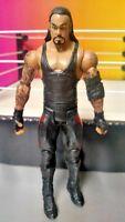 The Undertaker Dead Man 2011 -WWE MATTEL ACTION FIGURE WWF TNA ECW ROH WCW NXT