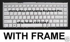 SONY VGN-FW FW VGN-FW520D VGN-FW560D VGN-FW373D VGN-FW378D Keyboard 148084521