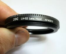 LH-52 Lens Hood Shade for Canon R RF 35mm f1.8 Macro IS STM AP540910