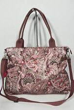 Neu Oilily Arbeitstasche Office Bag Schultertasche Handtsche Tasche UVP99€ 10-16