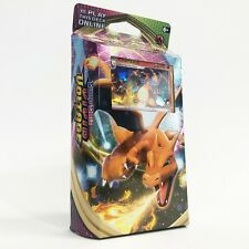 Pokemon Sword and Shield Vivid Voltage Theme Deck Charizard Cracked Ice Promo X2