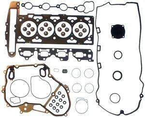 Engine Cylinder Head Gasket Set-VIN: 5 Mahle HS54563