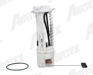 Fuel Pump Module Assembly Airtex E7199M fits 05-07 Jeep Liberty 3.7L-V6