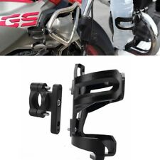 Crash Bar Water Bottle For BMW R1200GS F800GS Harley KTM Guard Cup Bracket Parts