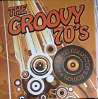 THE Groovy 70'S VARIOUS ARTISTS. 12 CD COLLECTORS BOX SET New & Sealed