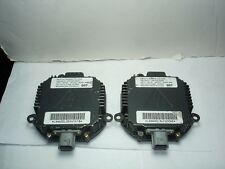 Original OEM Nissan Maxima Murano 350Z Rogue Altima Xenon Ballast Control Unit