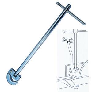 Standhahnmutterschlüssel Standhahn Schlüssel, Waschtisch, Sanitär Armaturen