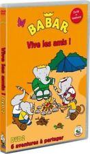 "DVD ""Babar - Vive les amis ! - Vol. 2"" -  NEUF SOUS BLISTER"