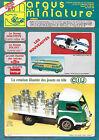 revue automobile: Argus de la Miniature. N°135 Mai 1991