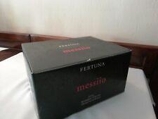 BOX DA 6 Bottiglie MESSIIO DOC 2015 Tenuta Fertuna Maremma Toscana 100% merlot