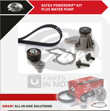 FORD FIESTA Mk5 1.4 Timing Belt & Water Pump Kit 01 to 05 Set Gates Quality New