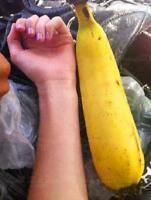 100 Pcs Rare Giant Banana Seeds Fruit Trees Bonsai Organic Vegetable Healthy NEW