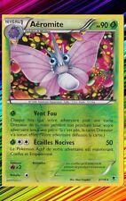 Aéromite Reverse - XY4:Vigueur Spectrale - 2/119 - Carte Pokemon Neuve Française