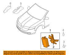 Lincoln FORD OEM 13-15 MKT Headlight Head light lamp-Control Module DA5Z13K198A