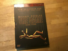 The Game [Special Edition] [  DVD ]   Michael Douglas David Fincher