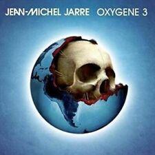 Jean-Michel Jarre Oxygene 3 Clear Vinyl