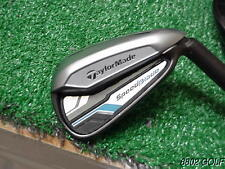 Very Nice Taylor Made Speedblade Speed Blade 6 Iron Velox T Graphite Regular